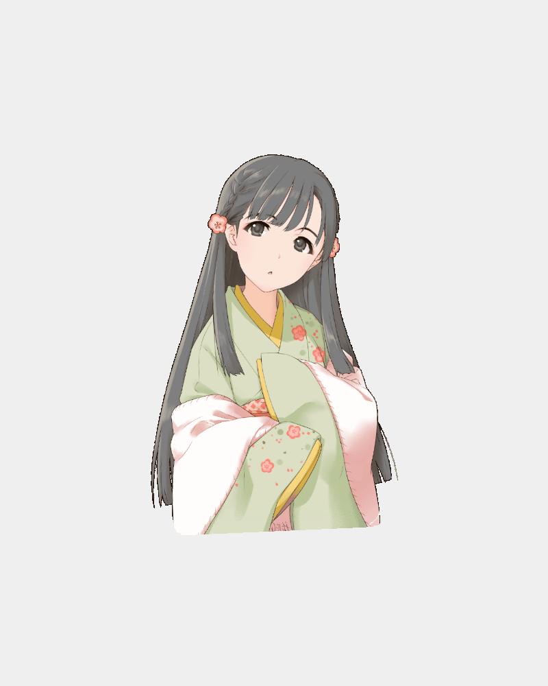 紗枝 デレステ 小早川